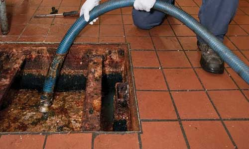 Grease-Trap-Cleaning