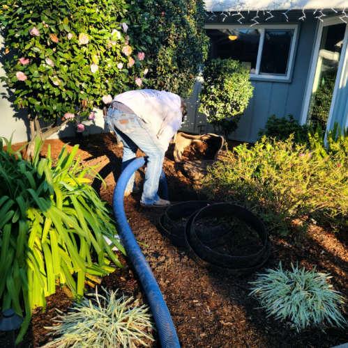 Residential Septic Service Sacramento